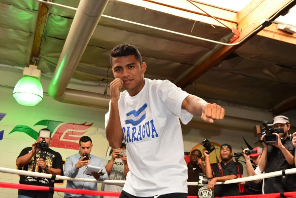 GolovkinMonroe Media Day - Ismael Gallardo RBRBoxing (39)