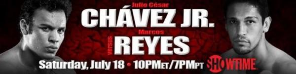 Chavez Jr. Banner