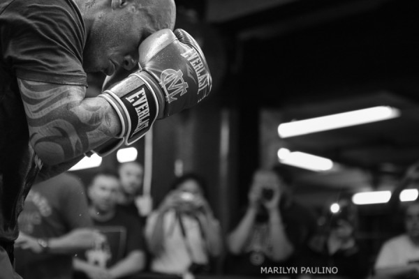Miguel Cotto Daniel Geale Media Day Marilyn Paulino RBRBoxing (45)