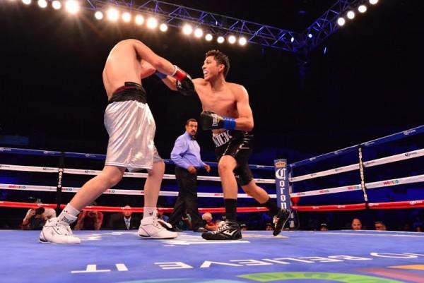 Photo by Ismael Gallardo Westside Boxing