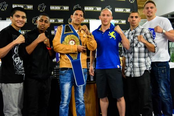 Perez vs. MIKHAYLENKO - HBO Latino - Ismael Gallardo RBRBoxing (10)