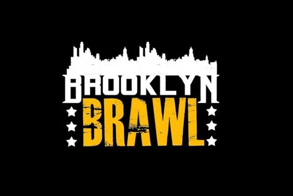 Brooklyn Brawl Logo