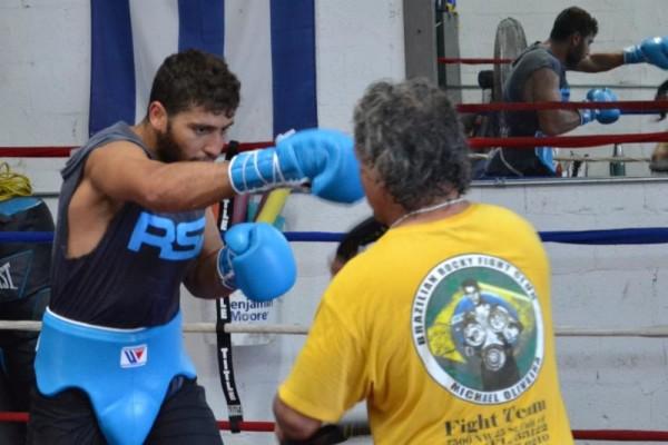Ahmed Elbiali - Team Elbiali