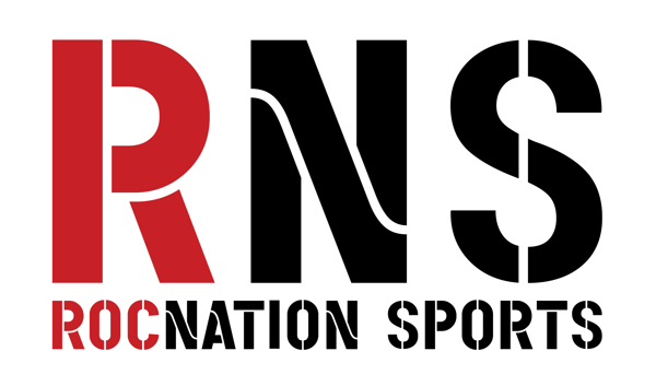 Roc Nation Sports Logo