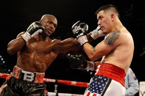 Bradley vs. Rios Fight Night - Steve Marcus Getty6