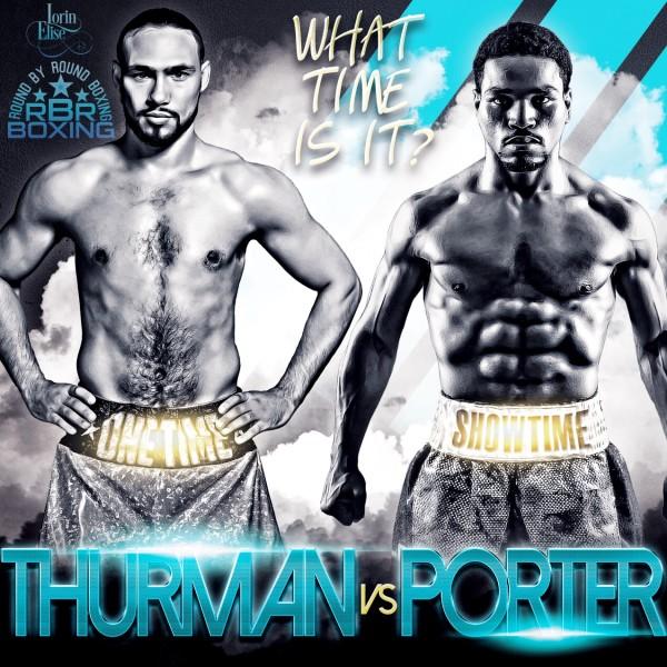 4. Keith Thurman vs. Shawn Porter