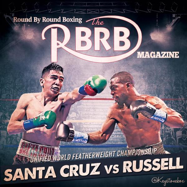5. Gary Russell Jr. vs. Leo Santa Cruz