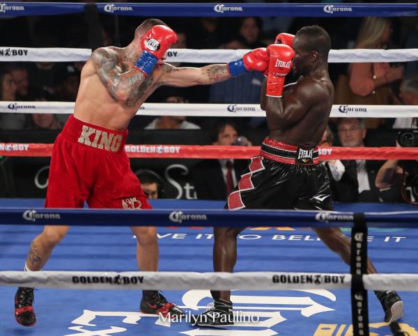 Jennings vs. Ortiz Fight Night - Marilyn Paulino RBRBoxing (6)
