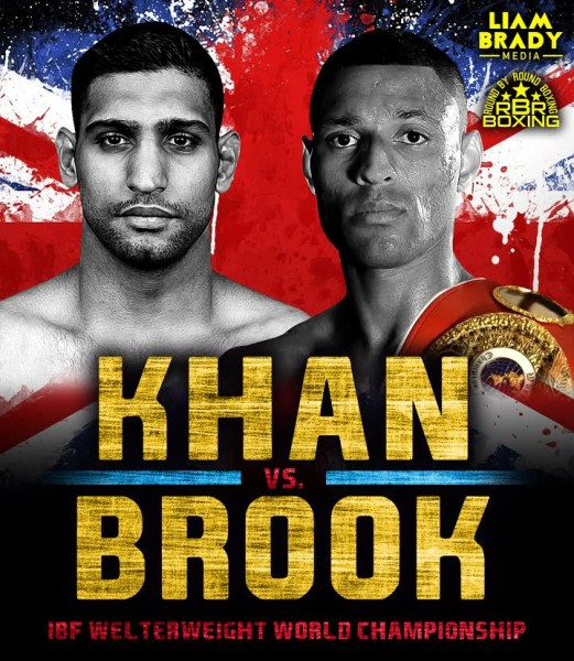 Khan-Brook