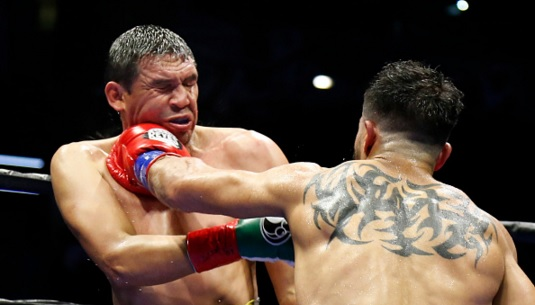 Victor Ortiz Photo by Ronald Cortes Getty Images
