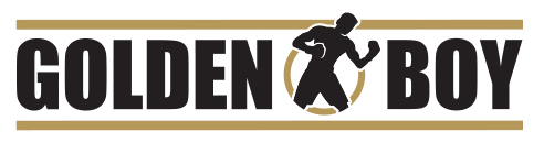 Golden Boy Logo 1