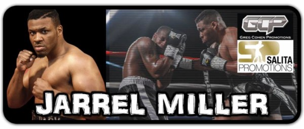 Jarrell Miller