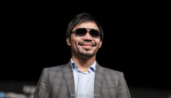 Manny Pacquiao vs. Tim Bradley - Marilyn Paulino RBRBoxing (2)