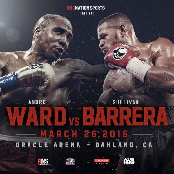 Ward - Barrera