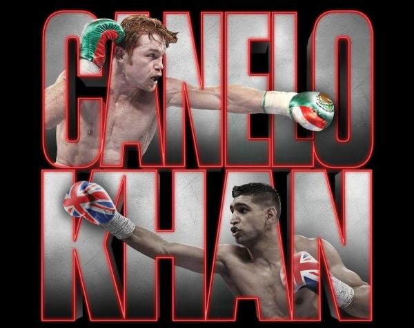 Canelo Khan