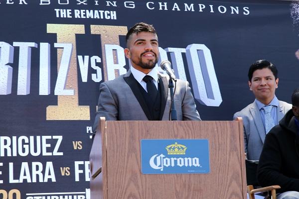 Ortiz vs Berto 2 Press Conference - PBC on Fox - 4.28.16_Presser_Ryan Hafey _ Premier Boxing Champions (1)