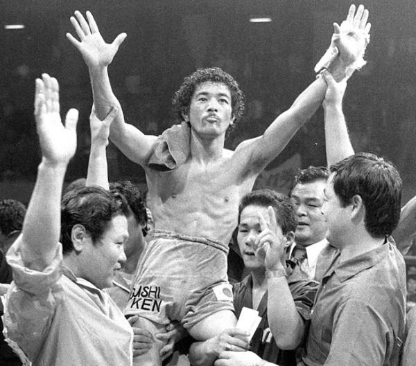 Yoko Gushiken - Kyodo News via AP