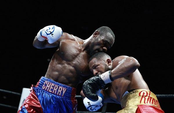 Cherry vs. Rhodes_Fight_Leo Wilson _ Premier Boxing Champions