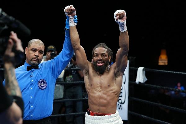 Douglas vs Collado_Fight_Leo Wilson  _ Premier Boxing Champions