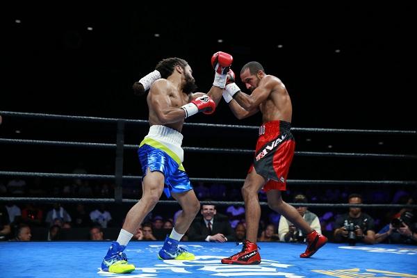 Douglas vs. Collado_Fight_Leo Wilson _ Premier Boxing Champions