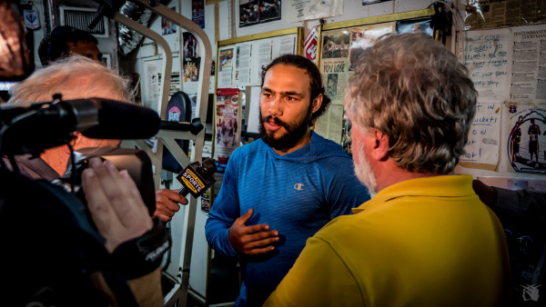 Keith Thurman Media Day - Andrew Cleary RBRBoxing (31)