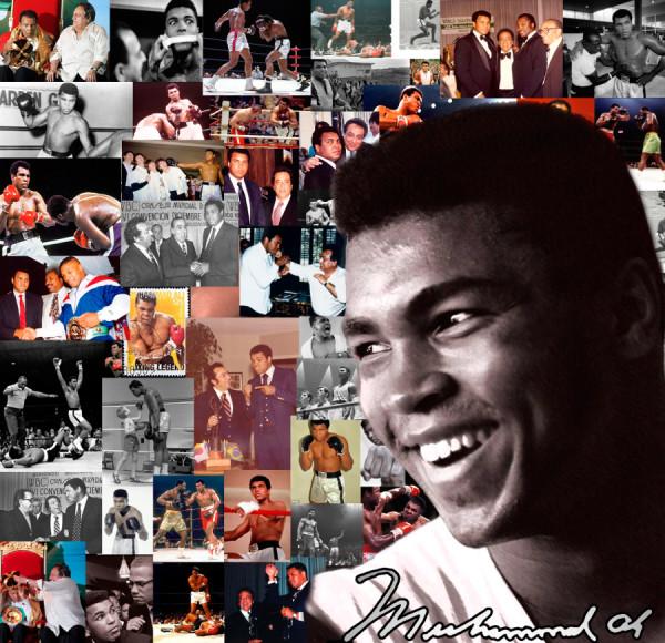 Muhammad Ali33