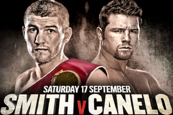 Canelo Alvarez faces Liam Smith for the WBO Jr. Middleweight title live on HBO Pay-Per-View.Canelo Alvarez faces Liam Smith for the WBO Jr. Middleweight title live on HBO Pay-Per-View.Canelo Alvarez faces Liam Smith for the WBO Jr. Middleweight title live on HBO Pay-Per-View.