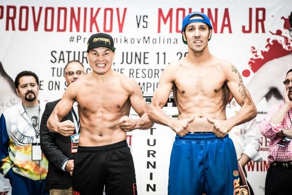 weigh in-0004 (Ruslan Provodnikov and John Molina Jr)