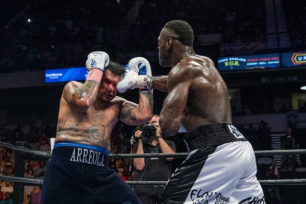 Deontay Wilder vs Chris Arreola - July 16_ 2016_Fight_Ryan Hafey _ Premier Boxing Champions13