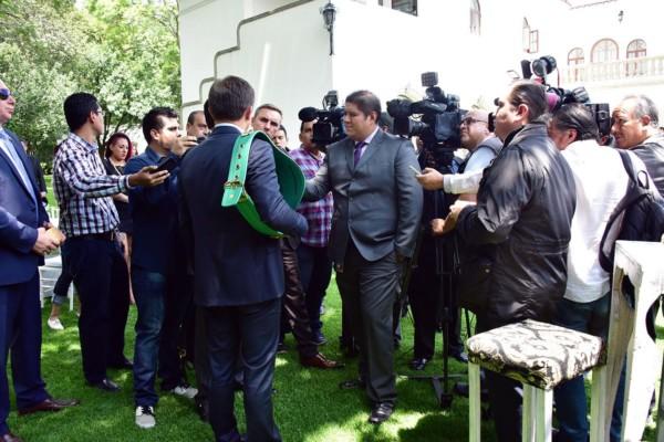 Gennady Golovkin - WBC (5)