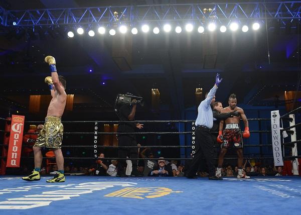 Ievgen Khytrov vs Paul Mendez - July 21_ 2016_07_21_2016_Fight_Will Paul _ Premier Boxing Champions