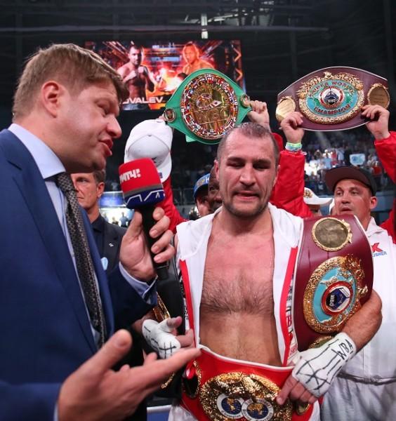 Sergey Kovalev vs. Isaac Chilemba - Alexandr SafonovChampionat (37)