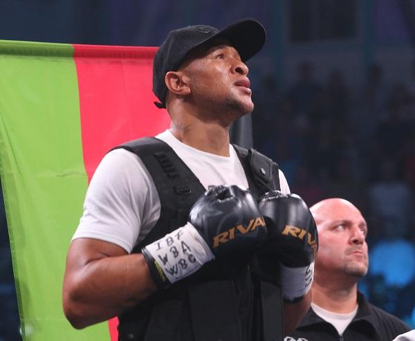 Sergey Kovalev vs. Isaac Chilemba - Alexandr SafonovChampionat (7)