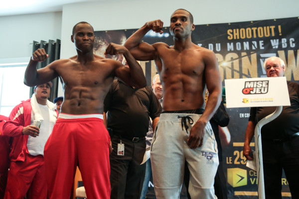 Weigh Ins - PBC on Spike 7.29.16 _07_29_2016_Weigh-in_Dave Nadkarni _ Premier Boxing Champions2