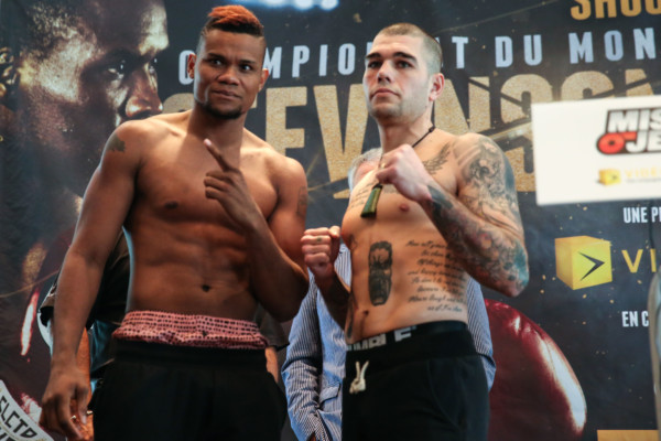 Weigh Ins - PBC on Spike 7.29.16 _07_29_2016_Weigh-in_Dave Nadkarni _ Premier Boxing Champions5