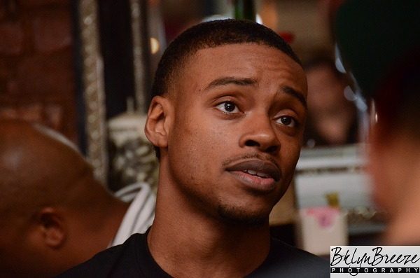 Errol Spence vs. Leonard Bundu (3)