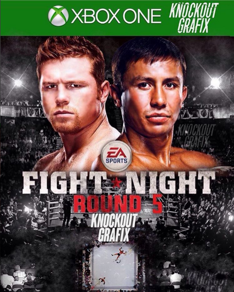 Fight night champion 2 release date in Brisbane