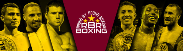 Boxing's Best 2016