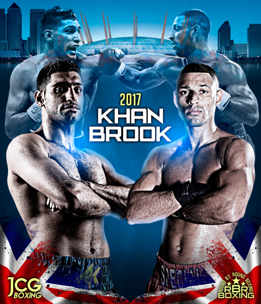 khan-vs-brook-poster