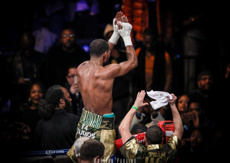 Badou Jack vs. James DeGale - MVP RBR (28)