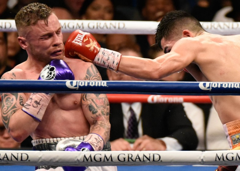 Carl Frampton vs. Leo Santa Cruz 2 - Julio Sanchez RBRBoxing (19)