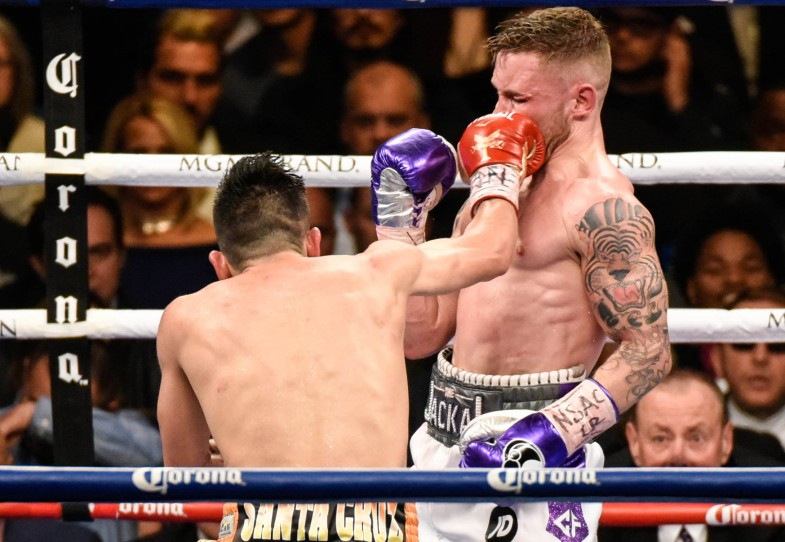 Carl Frampton vs. Leo Santa Cruz 2 - Julio Sanchez RBRBoxing (21)