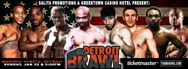 Detroit Brawl