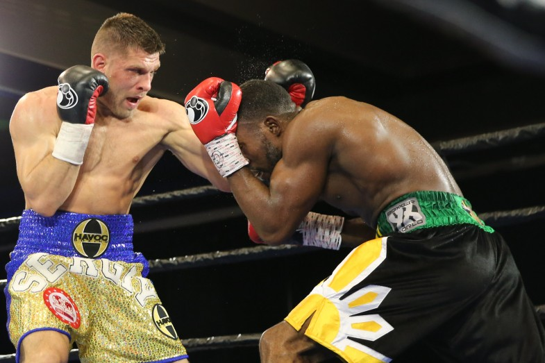 Derevyanchenko vs. Russell_03_14_2017_Fight_Leo Wilson _ Premier Boxing Champions