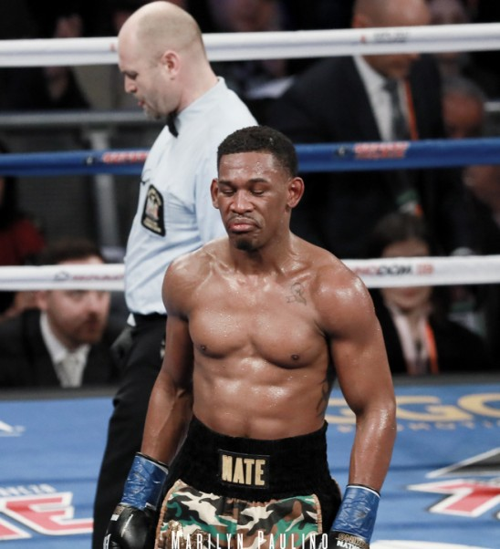 Daniel Jacobs Says GGG's Skills And Power Are A Myth