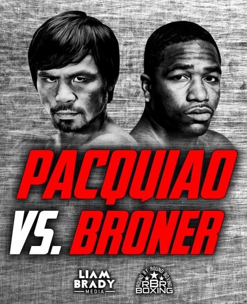 Fight Edits: Boxing, MMA, UFC
