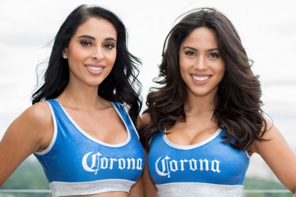 18 Boxing Ring Girls You Should Follow on Instagram