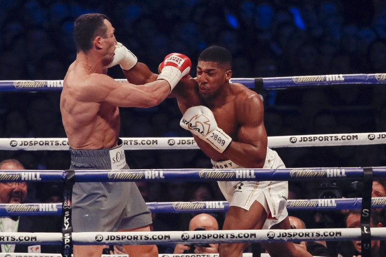 005_Anthony Joshua vs Wladimir Klitschko