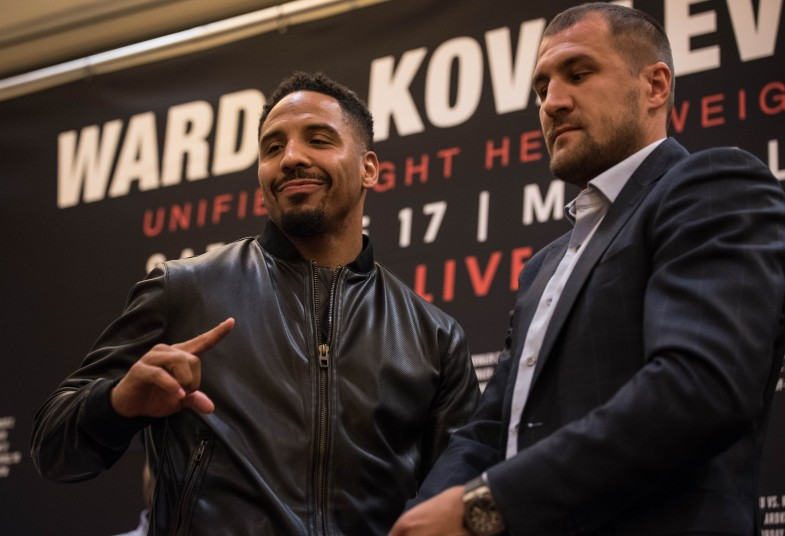 Kovalev vs. Ward - Oakland Presser - Julio Sanchez RBRBoxing (13)