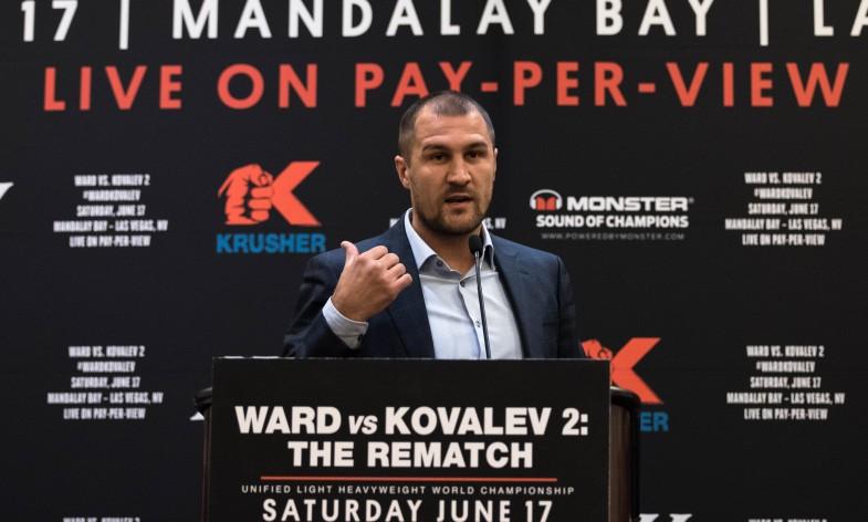 Kovalev vs. Ward - Oakland Presser - Julio Sanchez RBRBoxing (4)